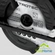 Kézi körfűrész -Trotec PCSS 10-1400 -  kedvező árfekvésű megoldás
