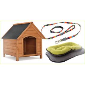 Kutyaházak / Kennelek (0)