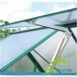 Automatikus Tetőablak Nyitó - beállított hőmérséklet esetén kinyitja az ablakot  - VivaHome