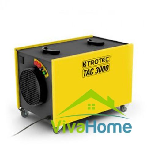 Porelszívó / levegőtisztító 2150m3/h - TAC 3000