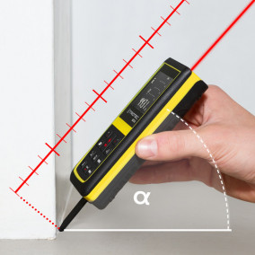 Lézeres távolságmérők (4)