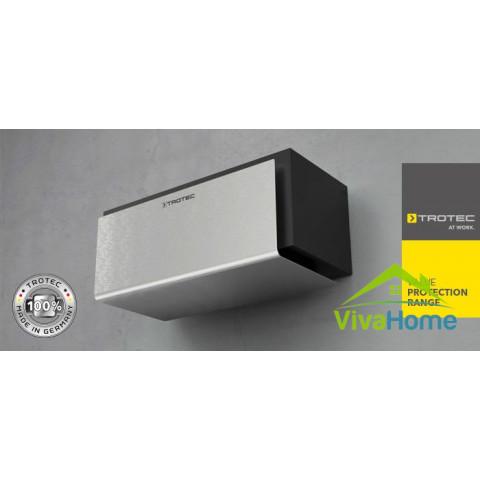 Prémium minőségű - Design páramentesítő - Trotec DH 15 VPR