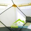 Lapos tetős munkasátor / szerelősátor - Trotec 350KE