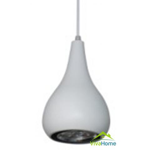 G21 LED lámpa, BLOB 7W, 560LM, természetes fehér
