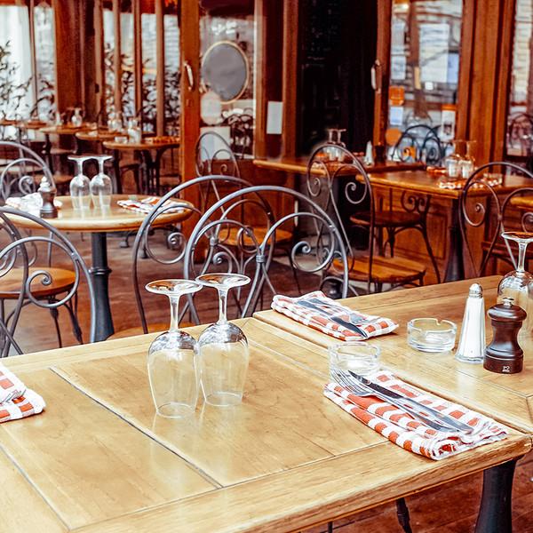 Infravörös hősugárzó - Trotec IR 2010 ideális a vendéglátóiparban