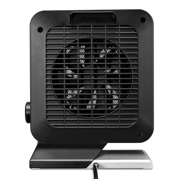 Kerámia fűtőventilátor TFC 13 E nagy ventilátorral