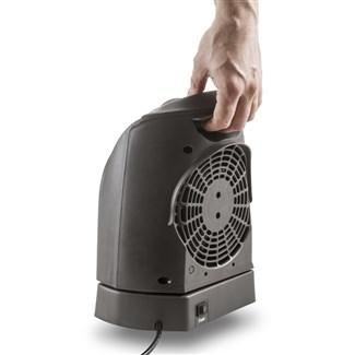 Egyszerűen szállítható, praktikus elektromos fűtőventilátor TFH 22 E