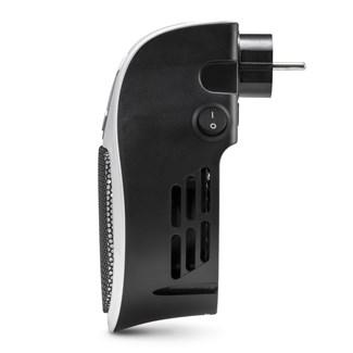 Kicsi, praktikus konnektoros fűtőventilátor TFC 1 E