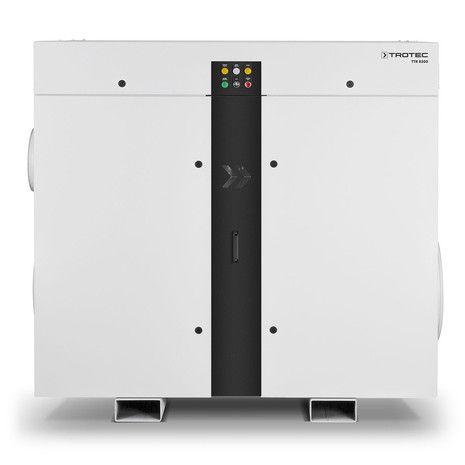Profi, minőségi ipari adszorpciós Páramentesítő - TTR8200