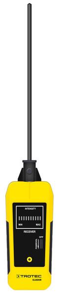 SL 800 Ultrahangos mérőműszer testhangszondával