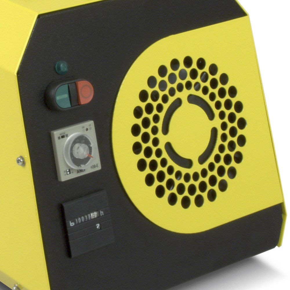 Mobil, ipari ózongenerátor - Airozon 5000