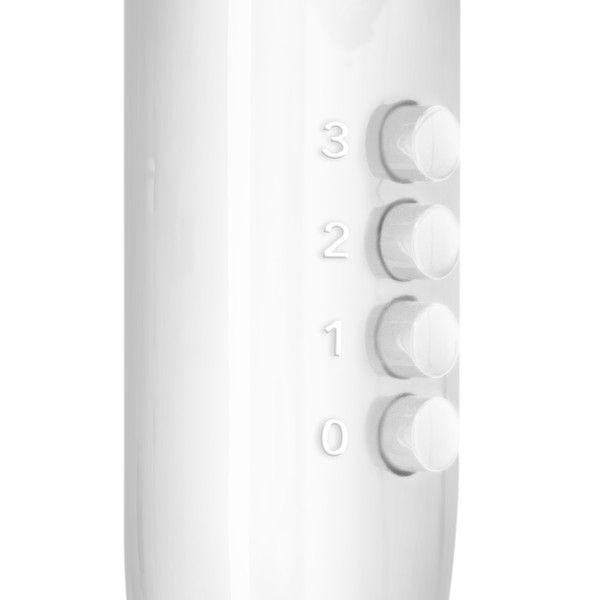 TVE 15 S könnyen kezelhető álló ventilátor